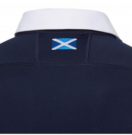 Scotland Rugby Home Pro Jersey - 20/21 - Absolute Rugby