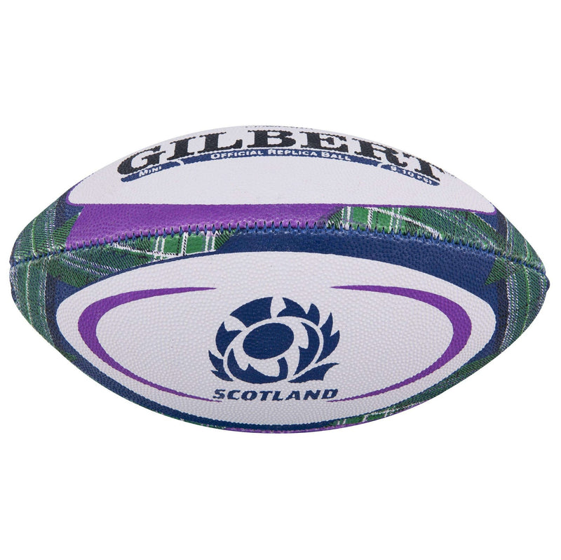 Scotland Rugby Replica Mini Ball - Absolute Rugby