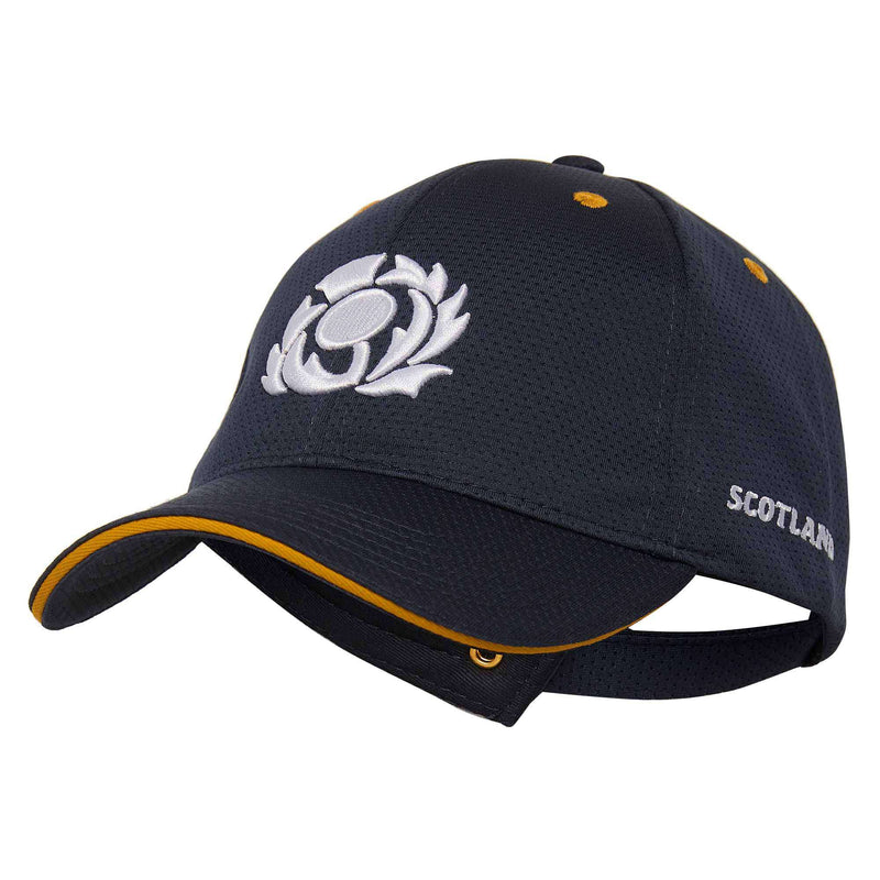 Scotland Rugby Supporter Cap - 20/21 - Absolute Rugby