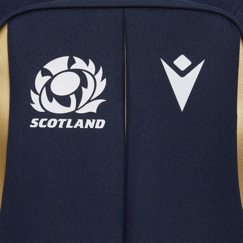 Scotland Rugby Travel Backpack - Absolute Rugby