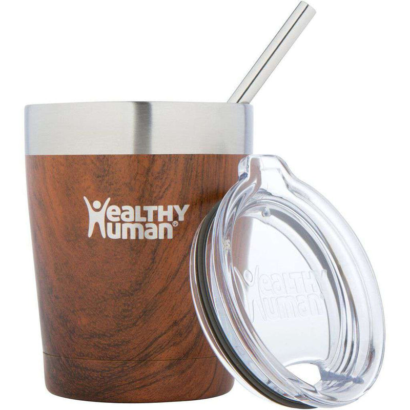 Stainless Steel 12oz / 355ml Cruiser-Harvest Maple - Absolute Rugby