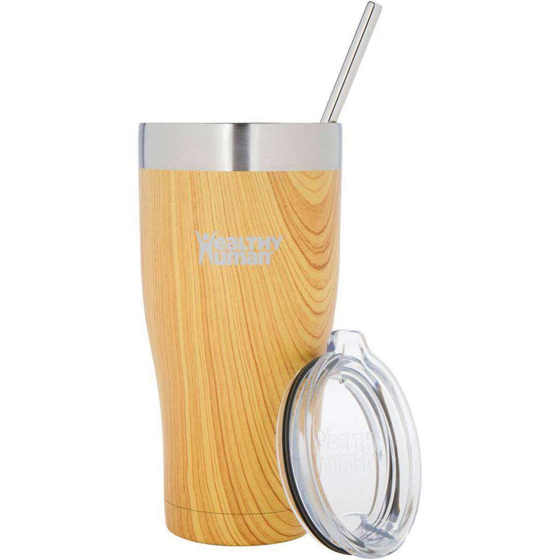 Stainless Steel 32oz / 950ml Cruiser-Golden Oak - Absolute Rugby