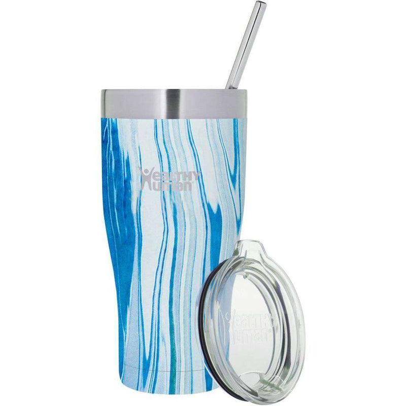 Stainless Steel 32oz / 950ml Cruiser-Ocean Tide - Absolute Rugby