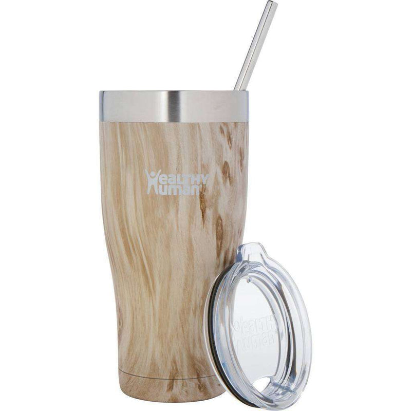 Stainless Steel 32oz / 950ml Cruiser-Willow Oak - Absolute Rugby