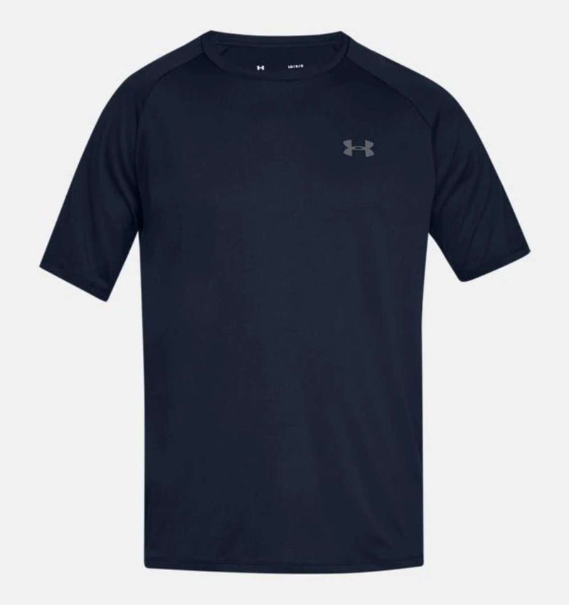 Tech T-Shirt - Navy - Absolute Rugby