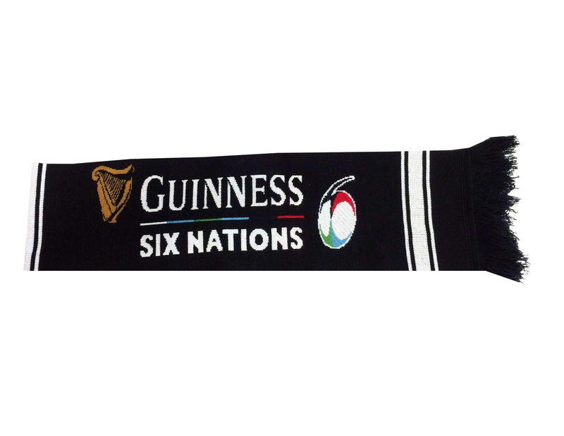 Traditional Championship Scarf - Absolute Rugby