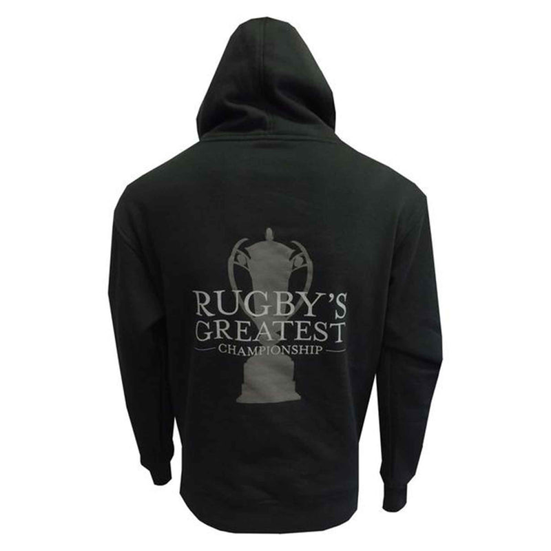 Traditional Guinness Six Nations Overhead Hoodie - Absolute Rugby