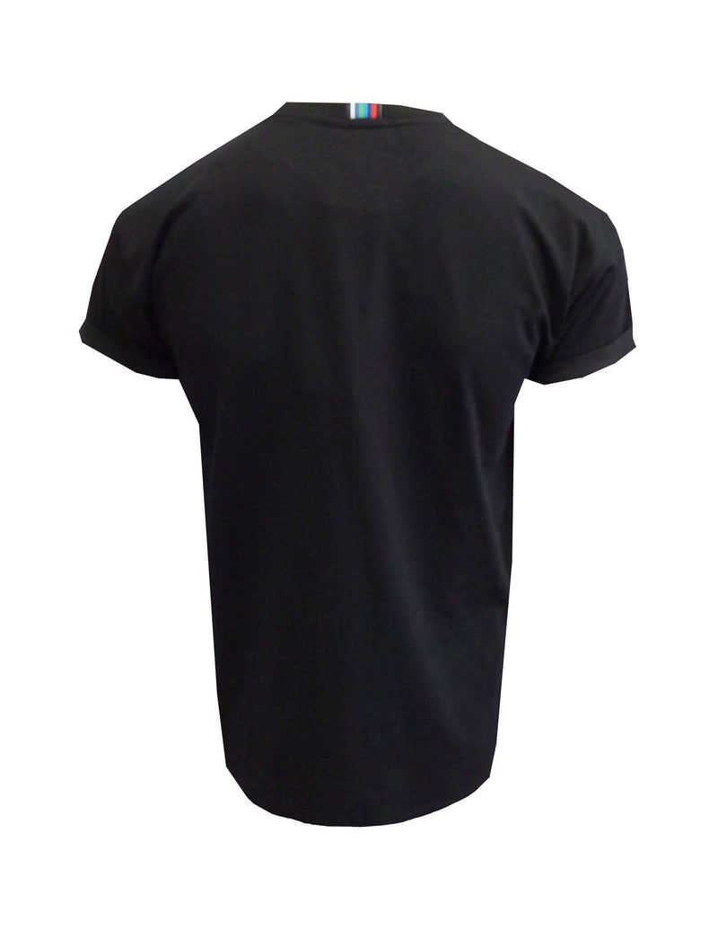 Traditional Swoosh T -Shirt - Absolute Rugby
