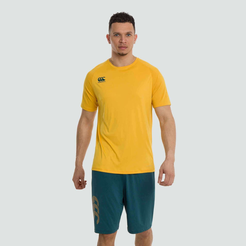 Vapodri SuperLight Solid T-Shirt - Absolute Rugby