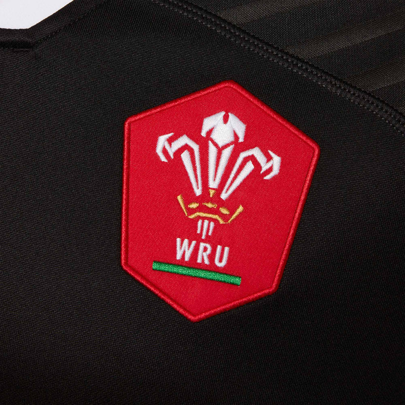 Wales Rugby Alternate Pro Jersey - 20/21 - Absolute Rugby