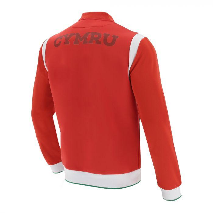 Wales Rugby Anthem Jacket - 20/21 - Absolute Rugby