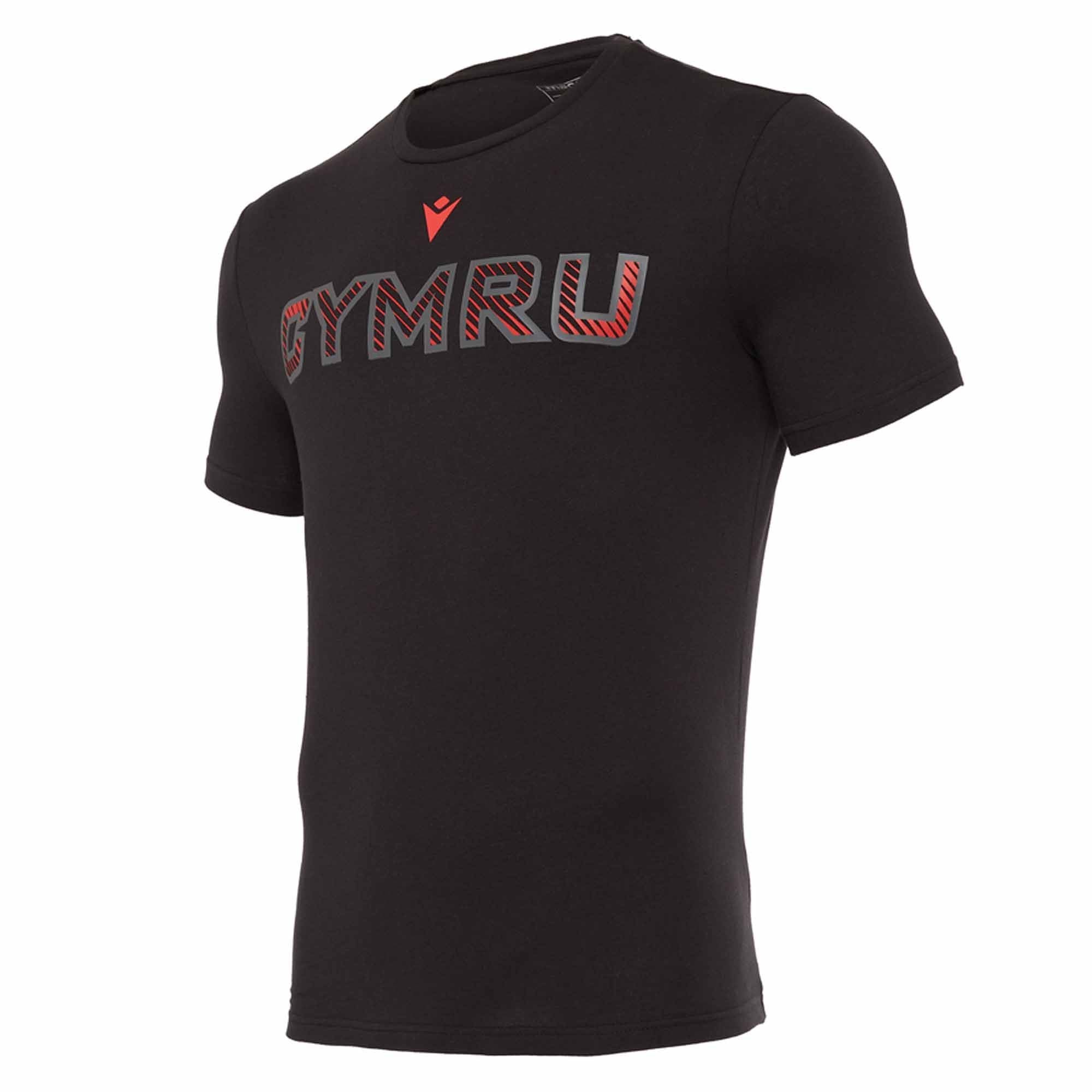 Wales Rugby Leisure T-Shirt - 20/21 - Absolute Rugby