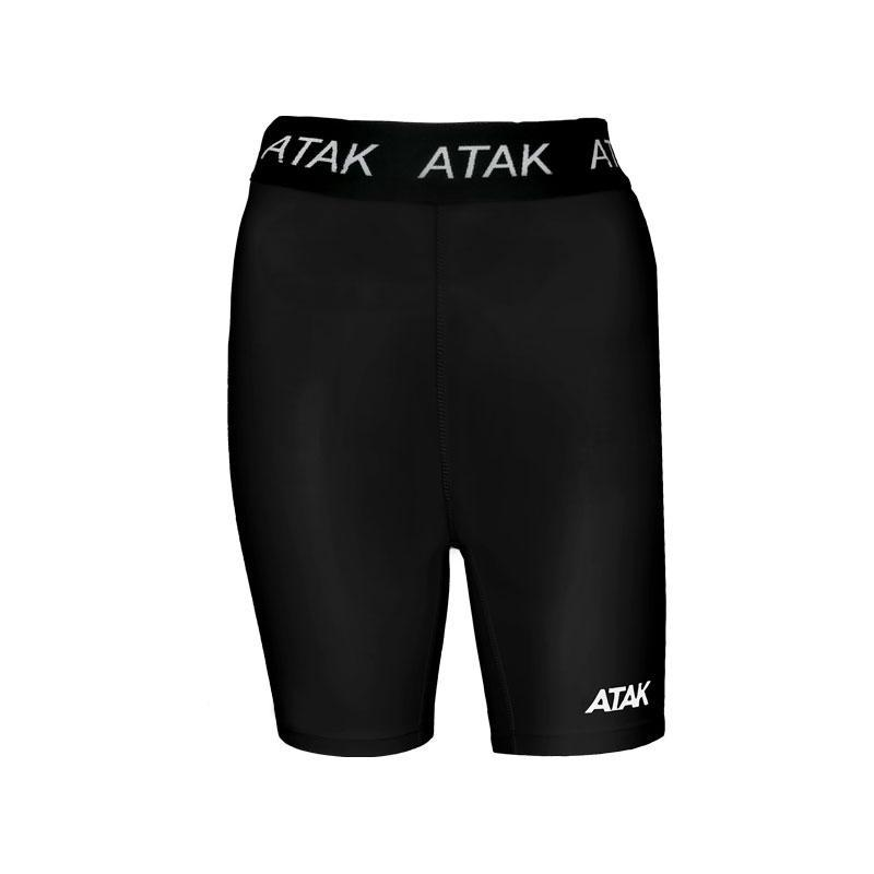 Women's Compression Shorts - Absolute Rugby