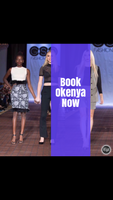 Consultation/Book Okenya
