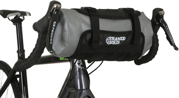 Lenroot Handlebar Bag