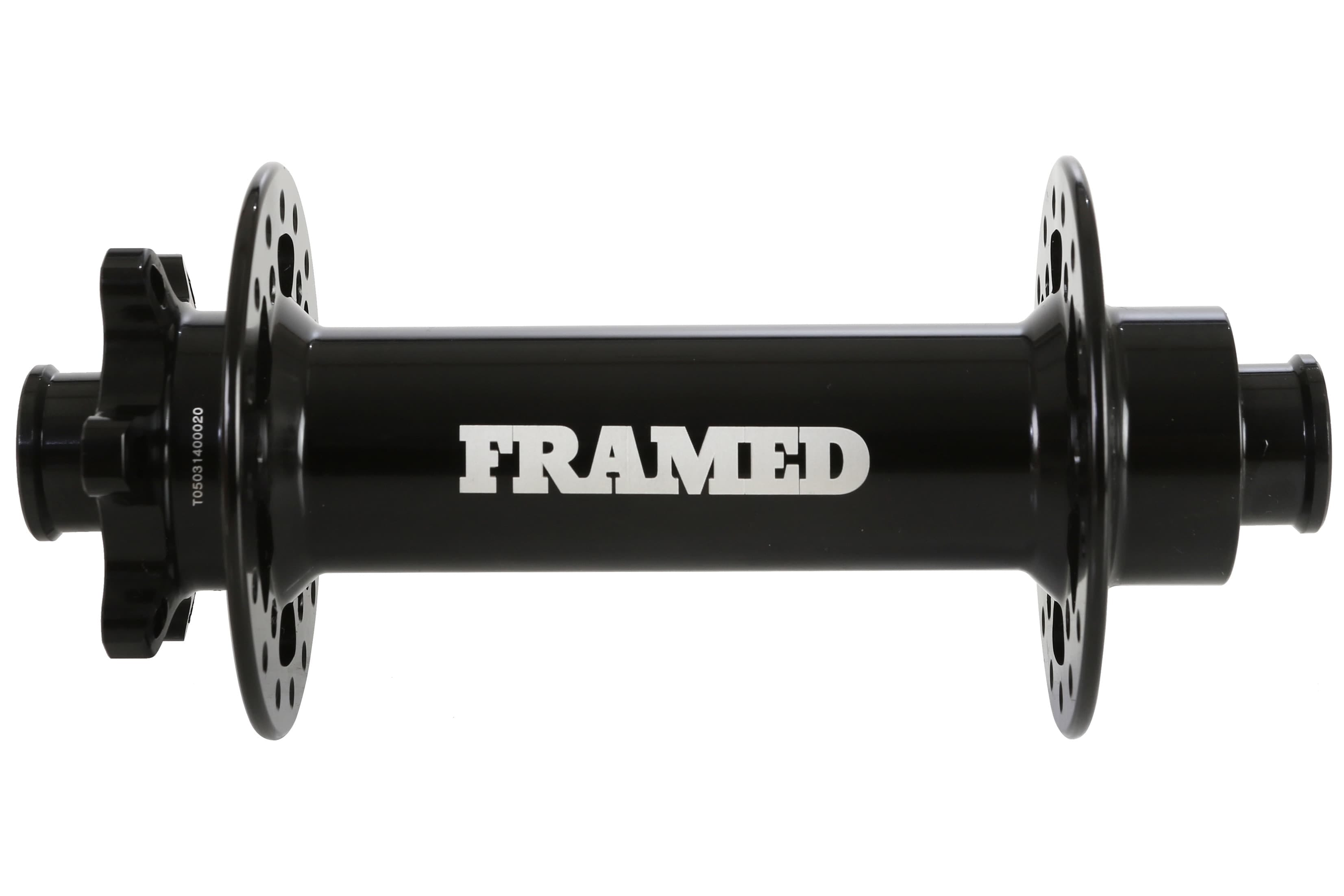 32h 150mm x 15mm Front Hub