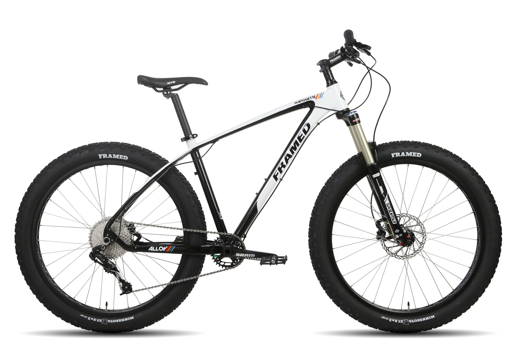 Marquette X7 Mountain Bike 27.5+