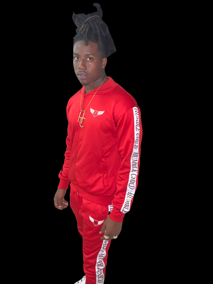 Humble Child TrackSuit