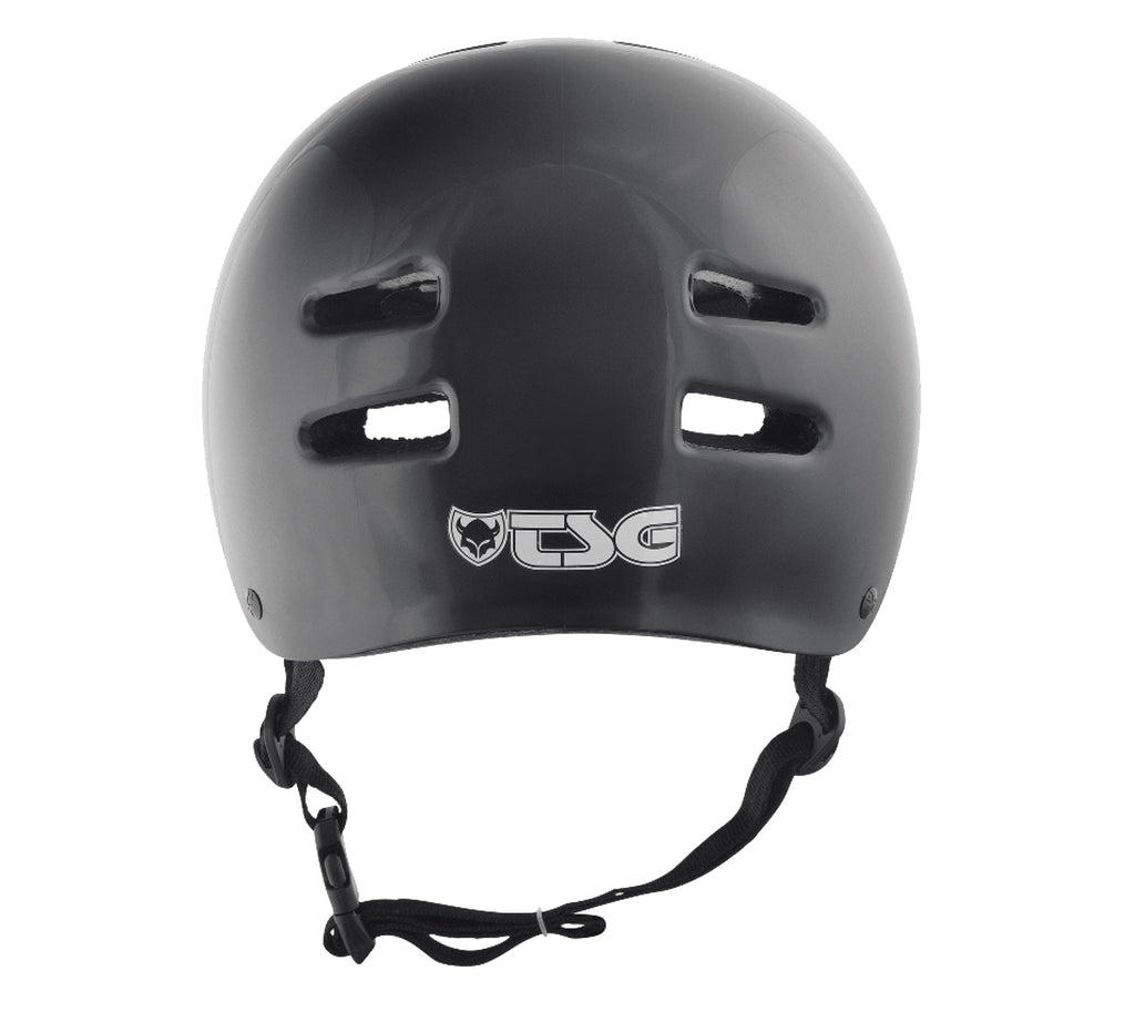 TSG Skate/BMX Injected Colour Black