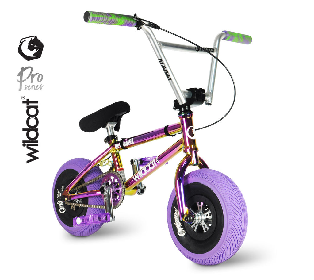 WILDCAT PRO SERIES Purple