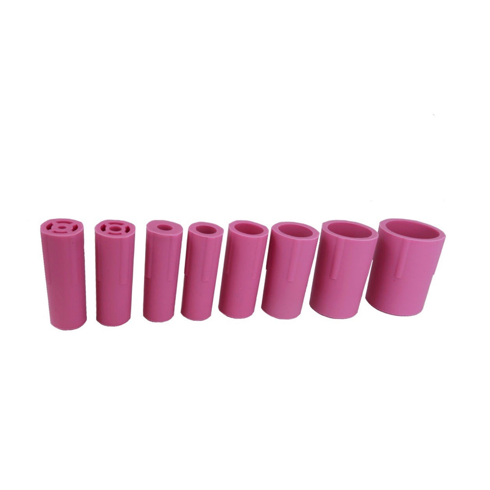 Load image into Gallery viewer, NEW Pink LivBay Adhesive Shaker (4768317046846)