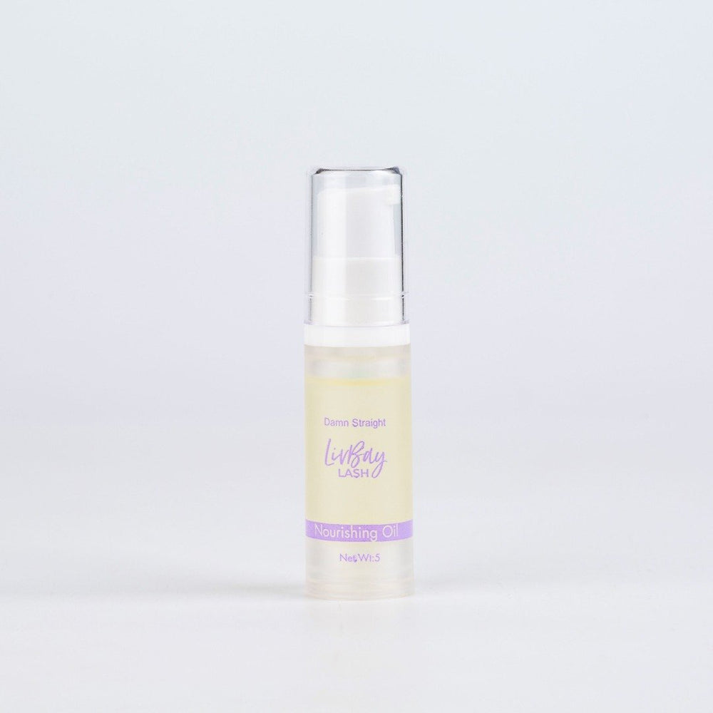 Load image into Gallery viewer, LivBay Brow Lamination Nourishing Oil (4814229766206)