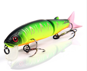 Fishing lure minnow  professional quality