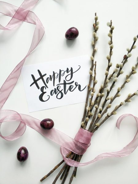 easter crafts blog easter decorations - rqc supply