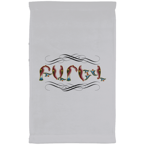 'Barev'  Kitchen Towel - shopdiasporina.com