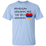 'Best Grandmas' Gildan Youth Ultra Cotton T-Shirt - shopdiasporina.com