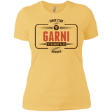 'Garni' Ladies' Boyfriend T-Shirt - shopdiasporina.com