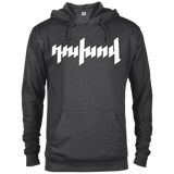 'Dukhov' Unisex French Terry Hoodie