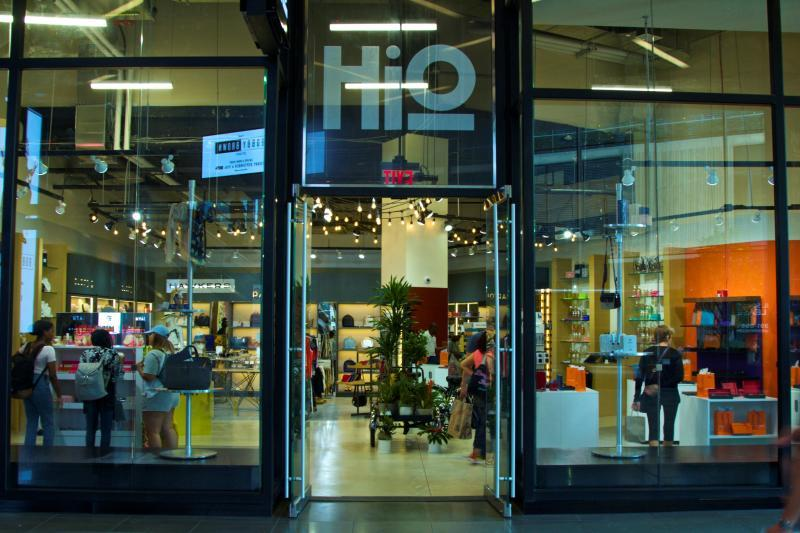 Why is HiO an Innovative Retailer?
