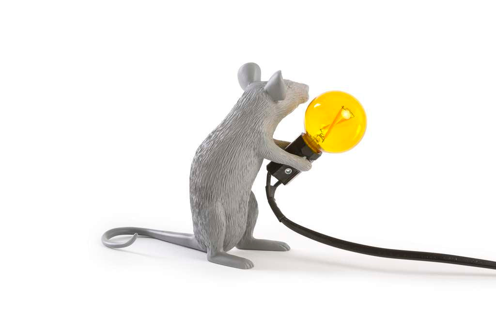 Mouse Lamp - The HiO Life