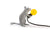 Mouse Lamp