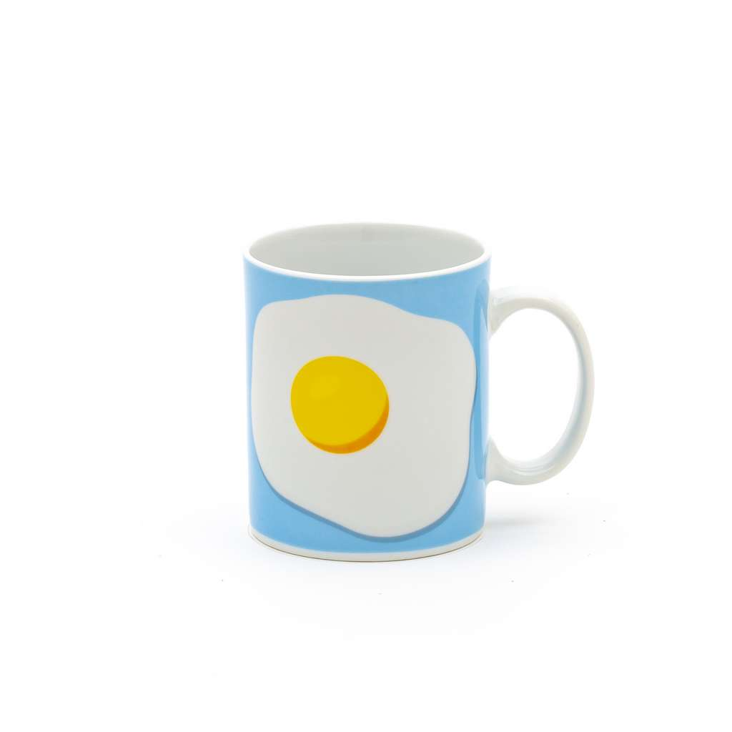 Porcelain Mugs - The HiO Life