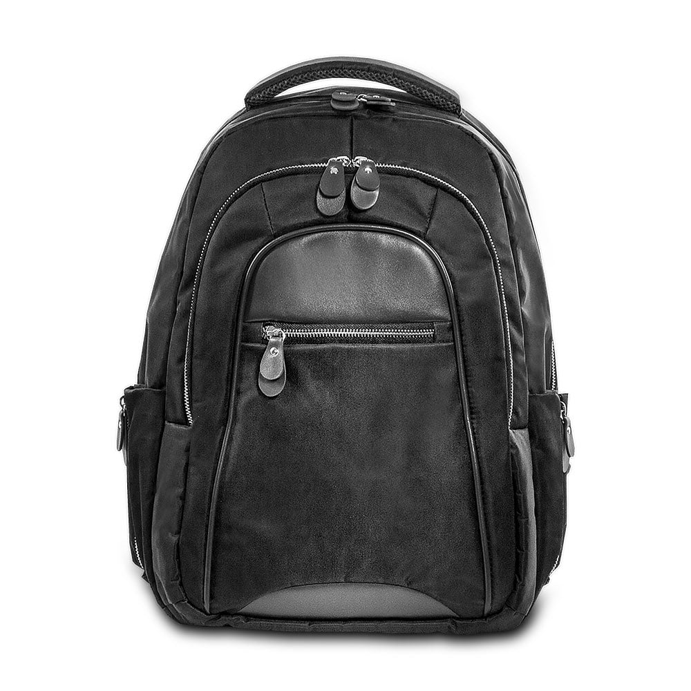 Backpack Nylon/Leather - The HiO Life