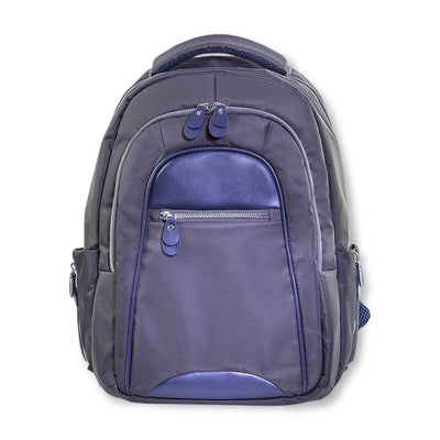 Backpack Nylon/Leather