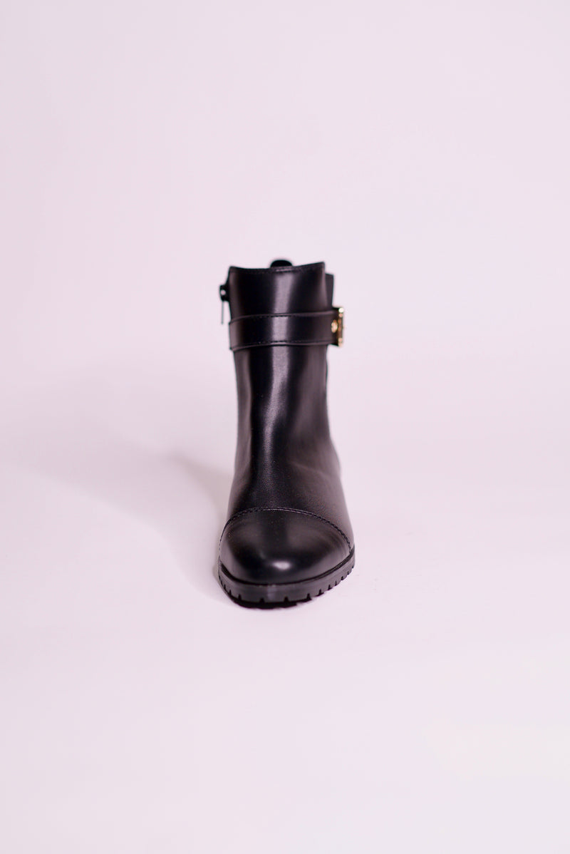 Parfois Basic Ankle Boot - The HiO Life
