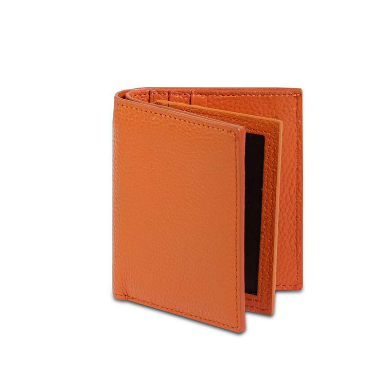 Leather Wallet / Credit Card Holder - The HiO Life