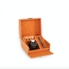 Stylish Leather Desk Writing Set