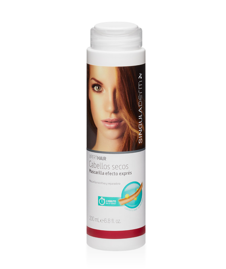 XPERT Dry Hair Mask