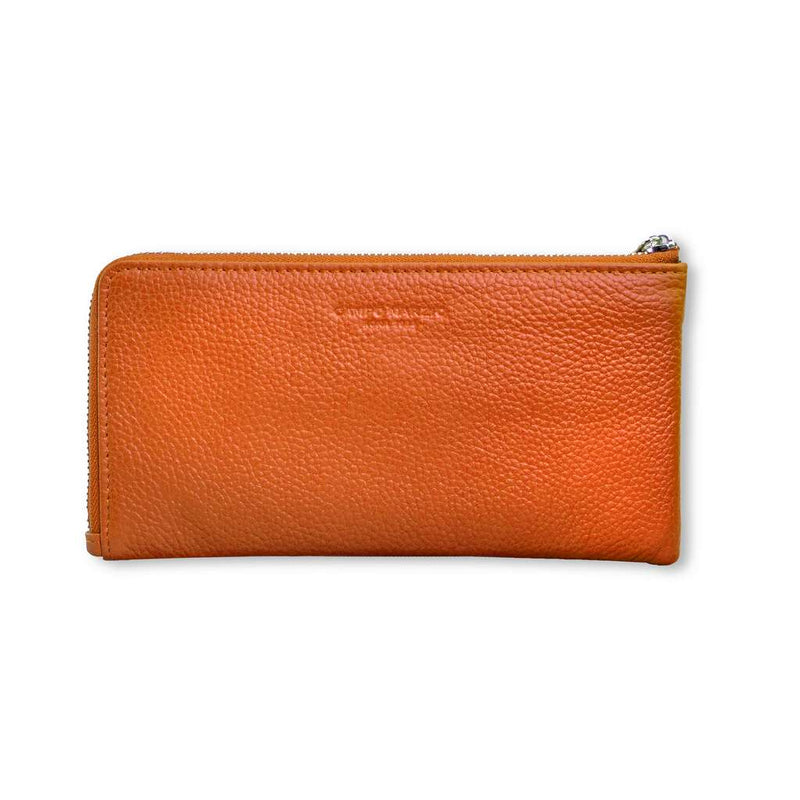 Oxford Leather Wallet