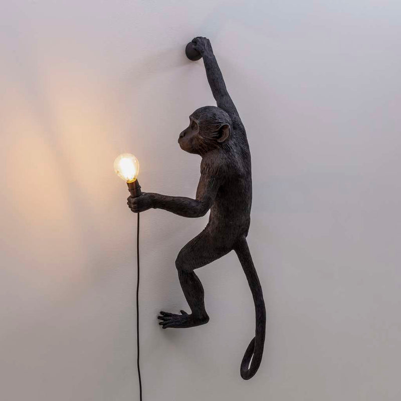 Monkey Lamp - The HiO Life