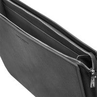 LARGE DOCUMENT HOLDER BLACK - The HiO Life