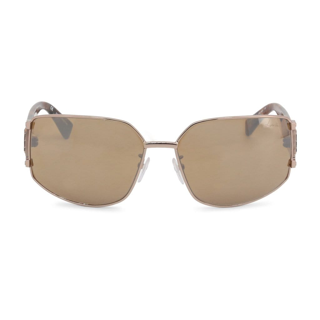 your trendy style Accessories Sunglasses Lanvin - SLN020S brown / NOSIZE