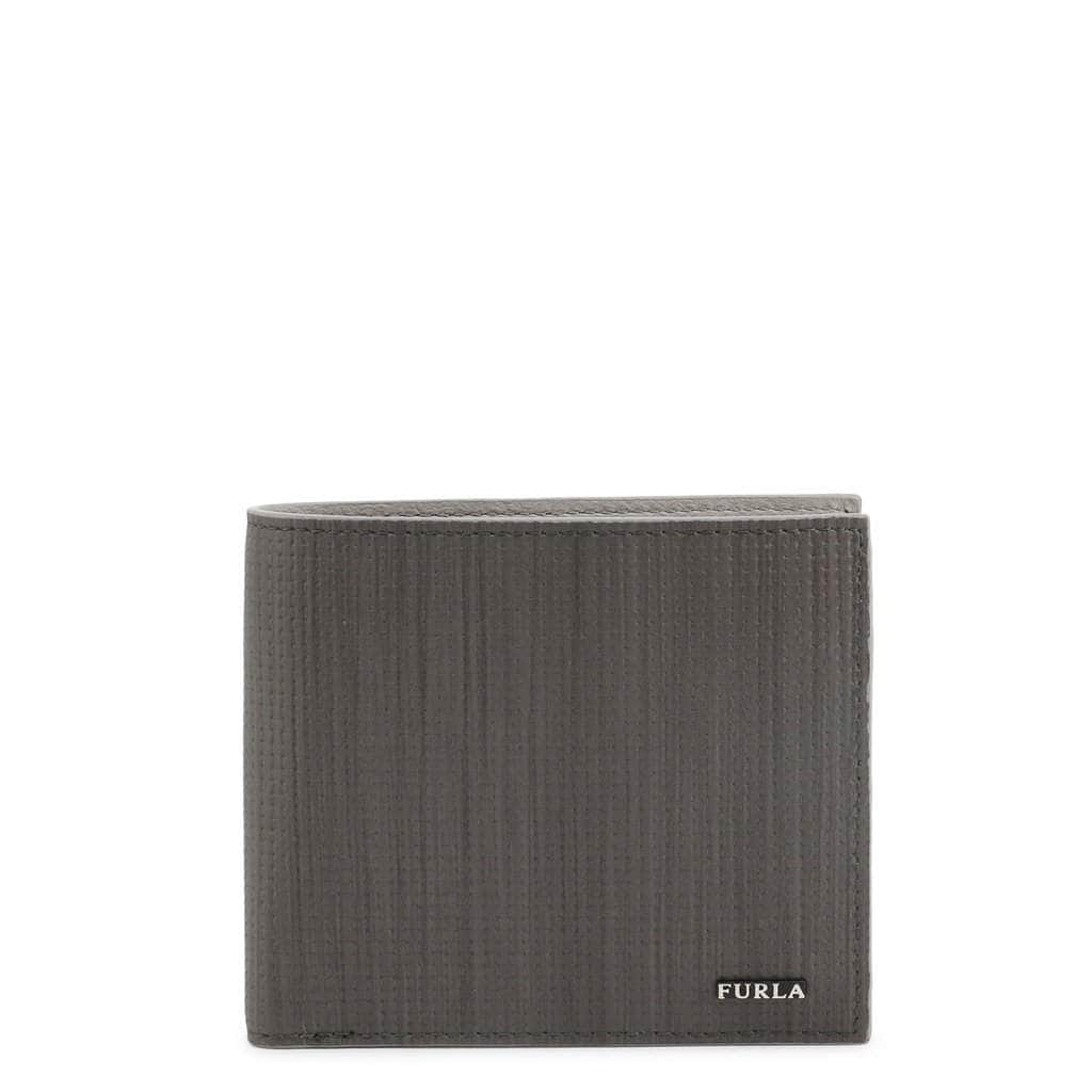 your trendy style Accessories Wallets Furla - 798989 grey / NOSIZE