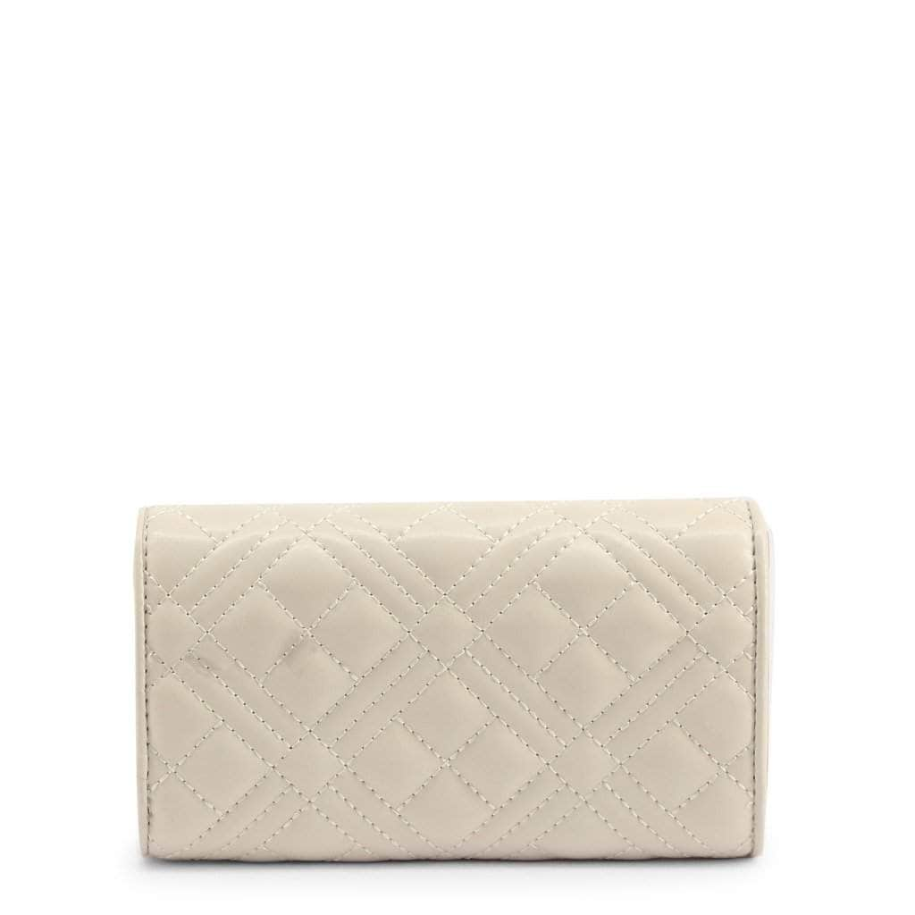 your trendy style Accessories Wallets Love Moschino - JC5633PP0BKA white / NOSIZE