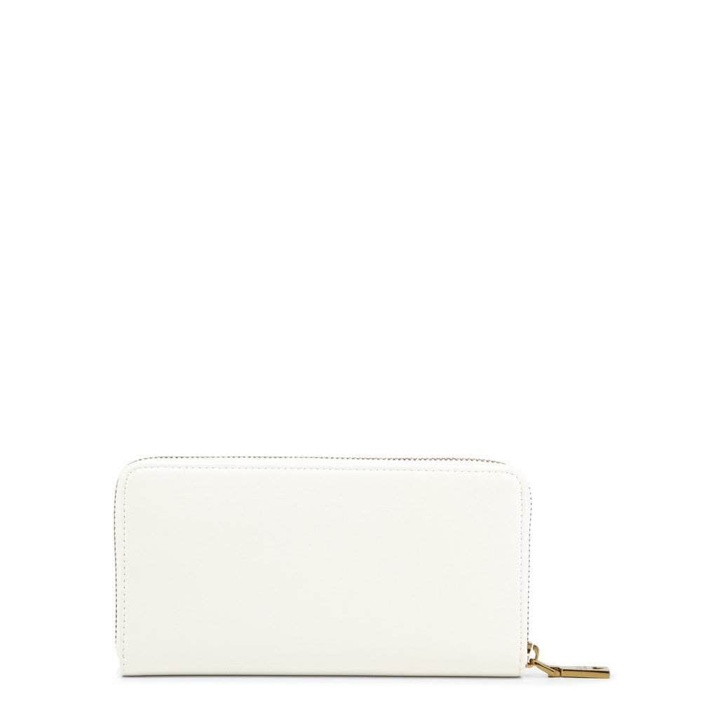 your trendy style Accessories Wallets Love Moschino Women White Wallet - JC5627PP0AKM white / NOSIZE