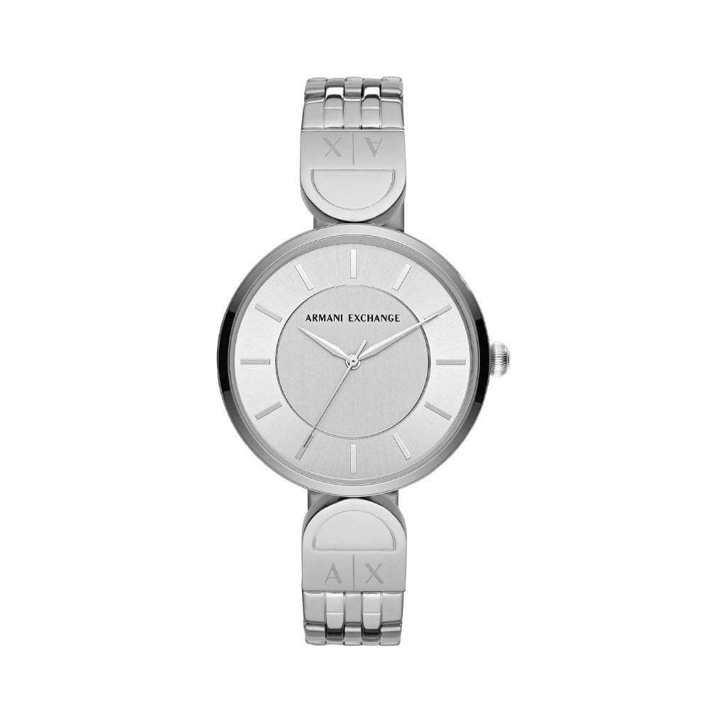 your trendy style Accessories Watches Armani Exchange - AX5327 grey / NOSIZE